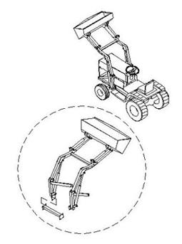 Tractor Loader | Lawn Mower Sales Online
